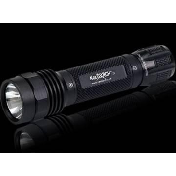 NexTorch Model Z3 Flashlight Luxeon 3w Led