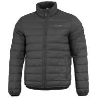 Pentagon Nucleus Jacket - Black