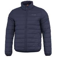 Pentagon Nucleus Jacket - Midnight Blue