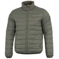 Pentagon Nucleus Jacket - Ranger Green