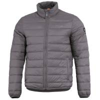 Pentagon Nucleus Jacket - Cinder Grey