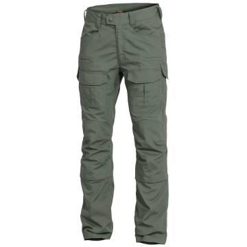 Pentagon Lycos Combat Pants - Camo Green