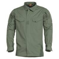 Pentagon Lycos Jacket - Camo Green