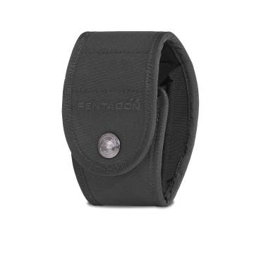 Pentagon Nemesis Handcuff Case - Black