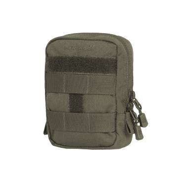 Pentagon Victor Utility Pouch - Ranger Green