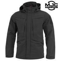 Pentagon Hurricane Shell Jacket - Black