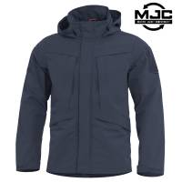 Pentagon Hurricane Shell Jacket - Midnight Blue
