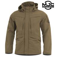 Pentagon Hurricane Shell Jacket - Coyote