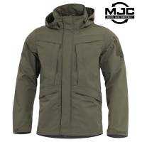 Pentagon Hurricane Shell Jacket - Ranger Green