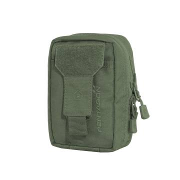 Pentagon Asty IFAK Pouch - Olive