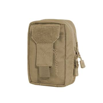 Pentagon Asty IFAK Pouch - Coyote