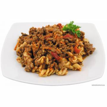 Canned Pasta Bolognese 400gr