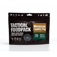 Tactical Foodpack Maroccan Lentils Pot