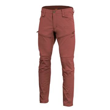 Pentagon Renegade Tropic Pants - Maroon Red