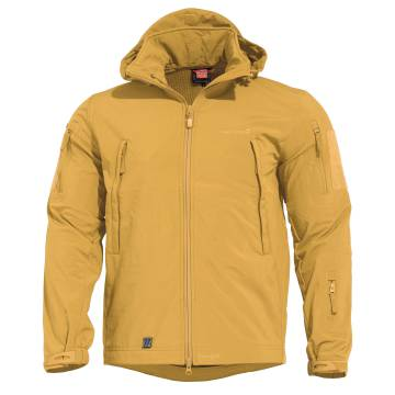 Pentagon Artaxes Softshell Jacket Level V - Tuscan Yellow