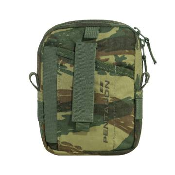 Pentagon Speedmin Pouch - Greek Lizard