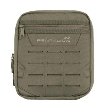 Pentagon EDC 2.0 Pouch - Ranger Green