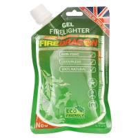 Firedragon Gel Firelighter 200ml
