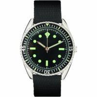 German Naval Commando Watch 1960s