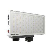 Nitecore Power Bank SCL10 + Camera Light