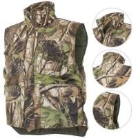Mil-Tec Ranger Vest - Hunting Camo