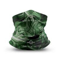 Pentagon Skiron (Liquid) Neck Gaiter - Emerald
