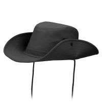 Mil-Tec Bush Hat - Black