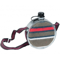 Mil-Tec Western Canteen 0,75L Blanket Covered