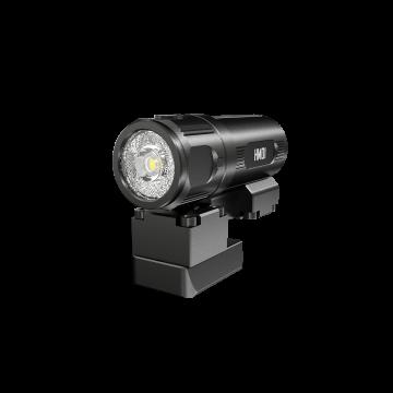 Nitecore Headlamp HM01 Tactical Helmet Light - 320 Lumens