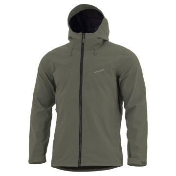 Pentagon Monlite Shell Jacket - Ranger Green