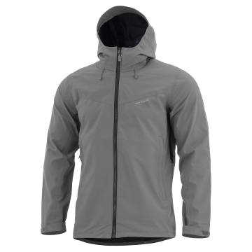 Pentagon Monlite Shell Jacket - Wolf Grey