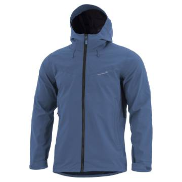 Pentagon Monlite Shell Jacket - Raf Blue