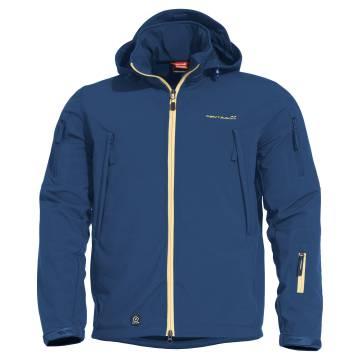 Pentagon Artaxes Escape Softshell Jacket - Raf Blue