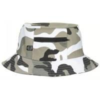 MFH Fisher Hat - Urban Camo
