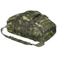 MFH Travel 48L Backpack Bag - M95 CZ Camo