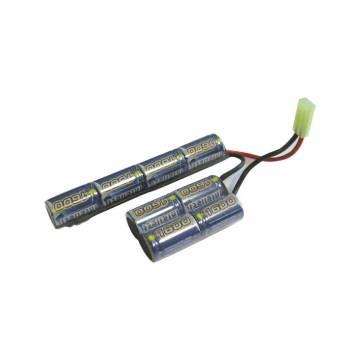 Intellect Battery 9,6V 1600mAh for SIG 556