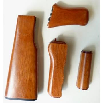 Real Wood Kit for AK47
