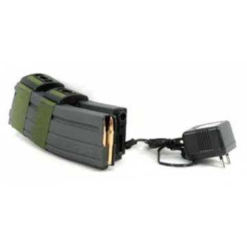 Double Electric Magazine for M4/M16 850rds