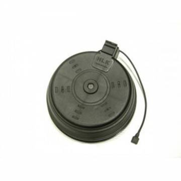 Electric Drum Mag For all AK 3500rds