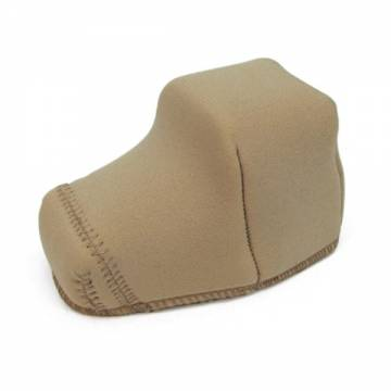King Arms Dot Sight Neoprene Cover for EO Tech 551 (TAN)