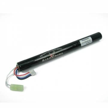 King Arms 9.6V 1200mAh 25C LiFe for AK Series