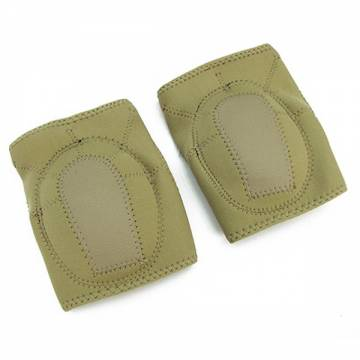 King Arms Elbow Protector (TAN)