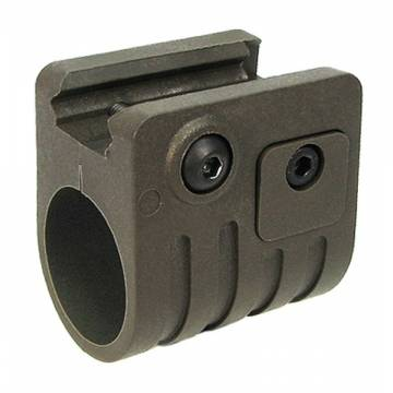 King Arms Tactical Light Mount - OD