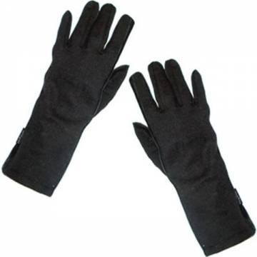 King Arms GI Nomex Gloves (Black-Black)