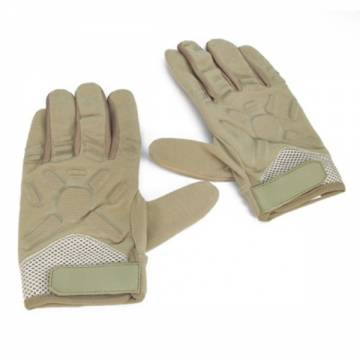 King Arms Extreme Shooting Gloves (TAN)