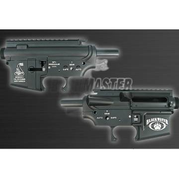 King Arms M16 Metal Body - Bushmaster