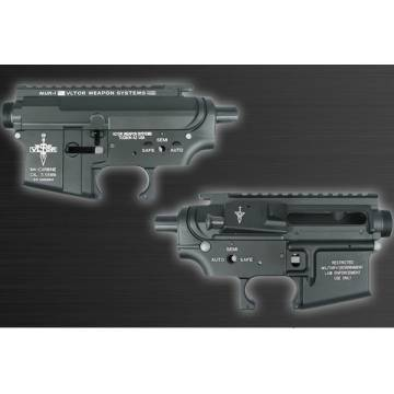 King Arms M16 Metal Body - Vltor MUR (Update Version)