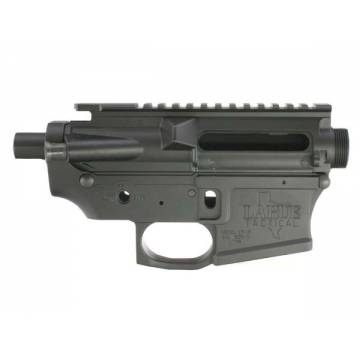 King Arms M4 Metal Body - CMOS / LaRue