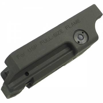 King Arms Pistol Mount for USP.45 - OD