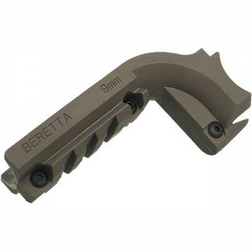 King Arms Pistol Mount for M9 Series - Dark Earth